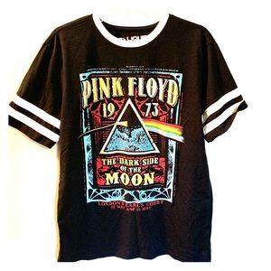 Pink Floyd Dark side of the moon tee by LiquidBlue